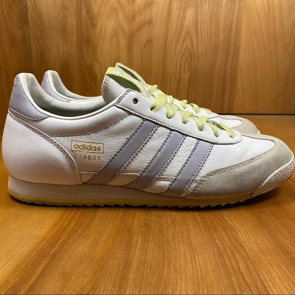 Adidas Dragon Sneakers TSS0452
